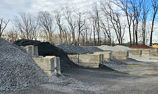 Mulch and Stone Supplies in South Jersey