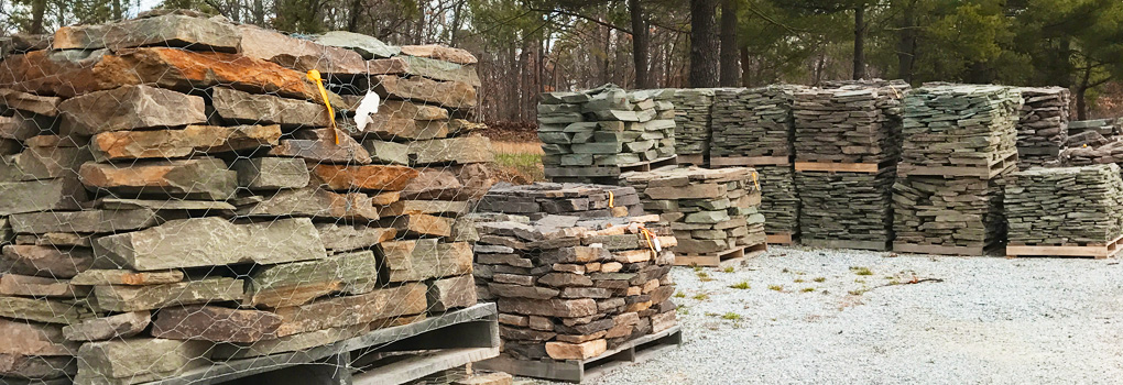 South Jersey Hardscape Supply & Pavers